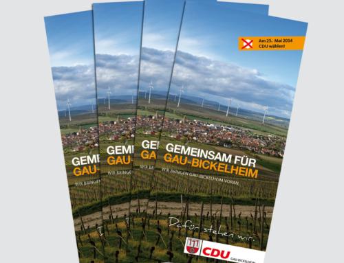 CDU Gau-Bickelheim